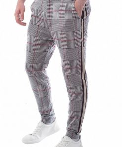 SoulStar  Tartan Pants PANTS Tartan pant
