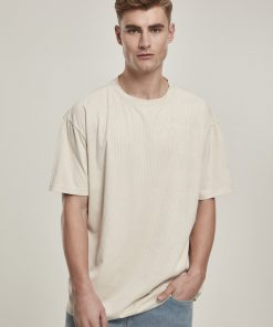 Urbanclassics Oversized Peached Ri Tee