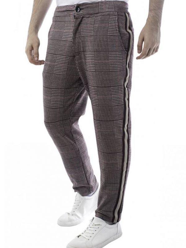 SoulStar Tartan Pants