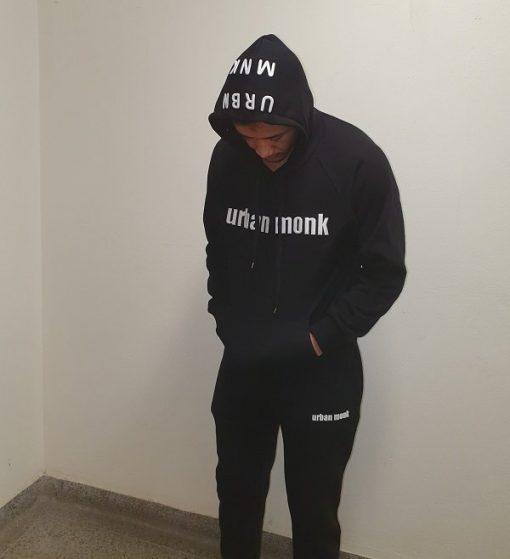 Urbanmonk Hoody